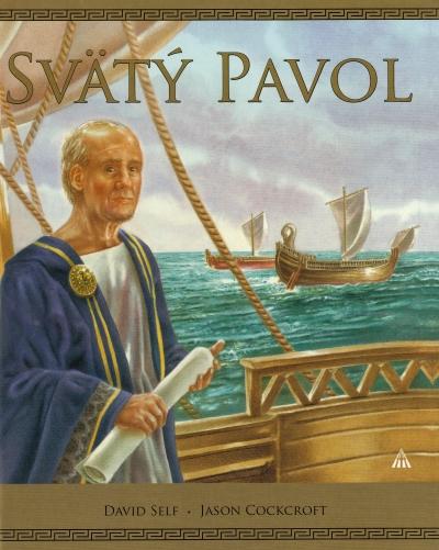 Svätý Pavol - detský životopis