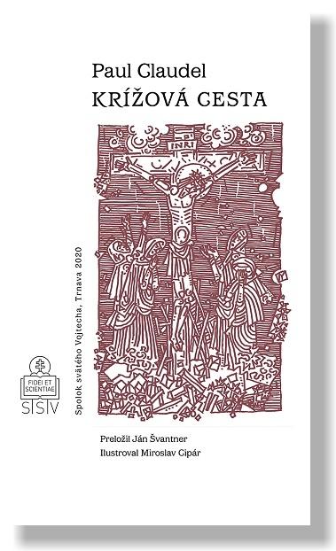 Krížová cesta / Claudel