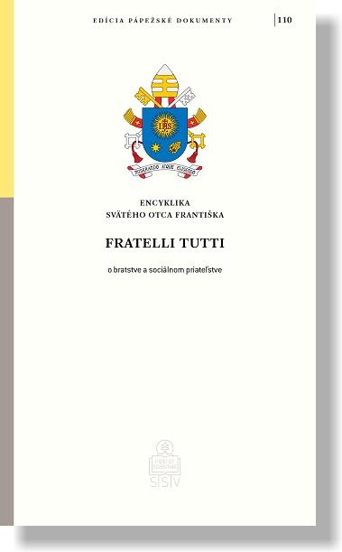 Fratelli Tutti / PD. 110