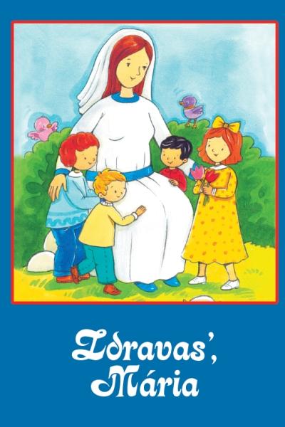 Zdravas´, Mária