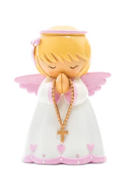 Soška (17301) Anjel ružový