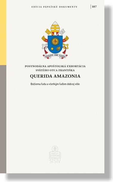 Querida Amazonia / PD. 107