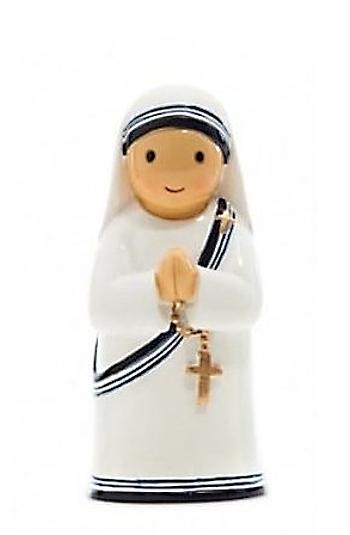 Soška (160004YX) Sv. Matka Tereza