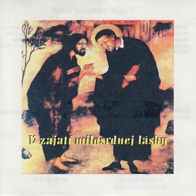 CD - V zajatí milosrdnej lásky