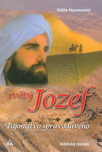 Svätý Jozef - m.v. / Lúč (2. vydanie)