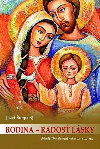 Rodina - radosť z lásky