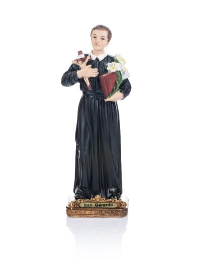 Svätý Gerard (ZY16474) - 20 cm