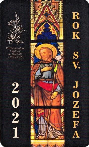 Magnetka: Rok sv. Jozefa (2021)