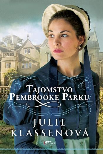 Tajomstvo Pembrooke Parku (2. vydanie)