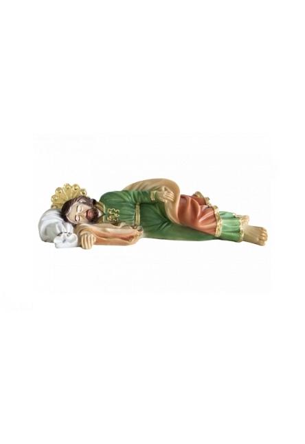 Svätý Jozef ležiaci (4043) - 13,5 cm