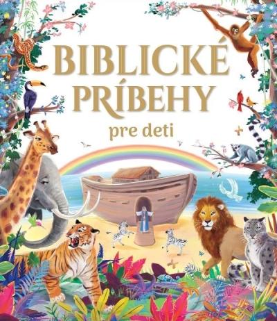 Biblické príbehy pre deti