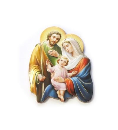 Magnetka (15/F0032) - svätá rodina