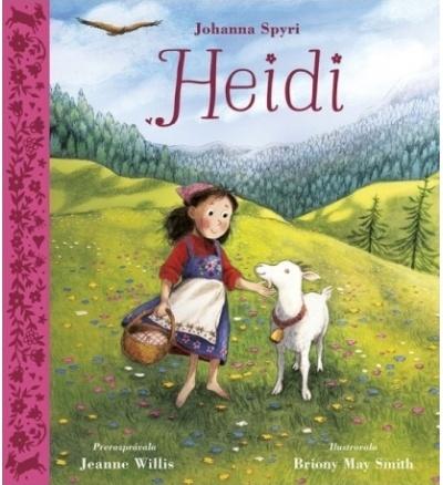 Heidi / Stonožka