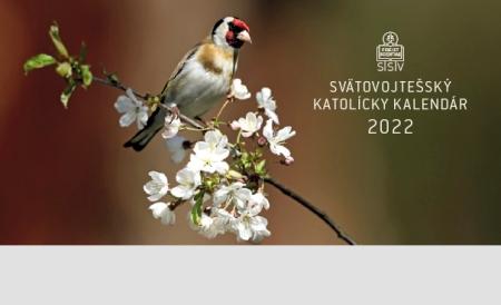 Svätovojtešský katolícky kalendár 2022 (stolový) / SSV