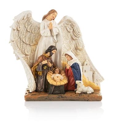 Svätá rodina (JS94127-1A)