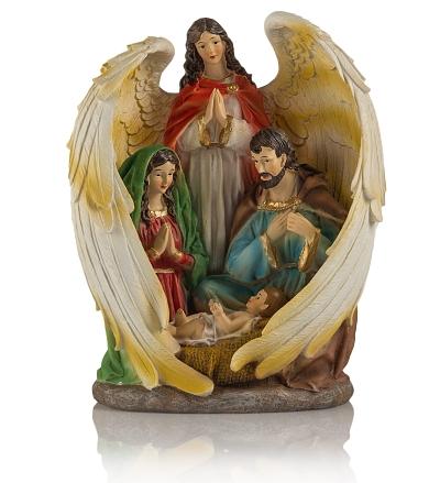 Svätá rodina (JS95148A)