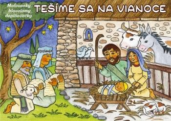 Tešíme sa na Vianoce